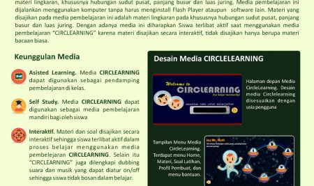 Circle Learning